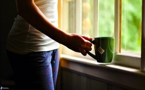 Te forårsager epigenetiske forandringer hos kvinder, der bekæmper kræft