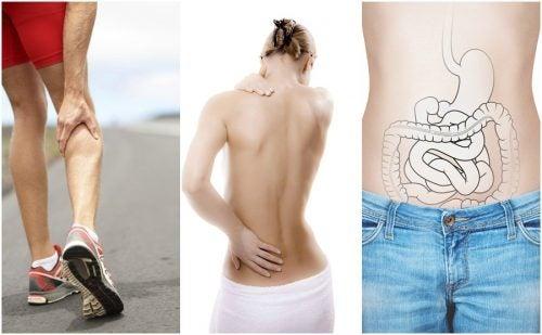 10 hovedsymptomer på fibromyalgi at kigge efter