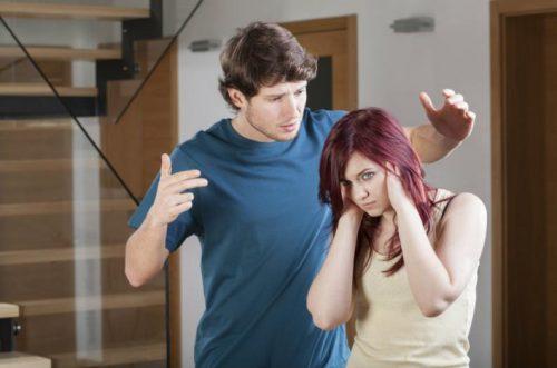 7 ting du aldrig bør tolerere i dit forhold