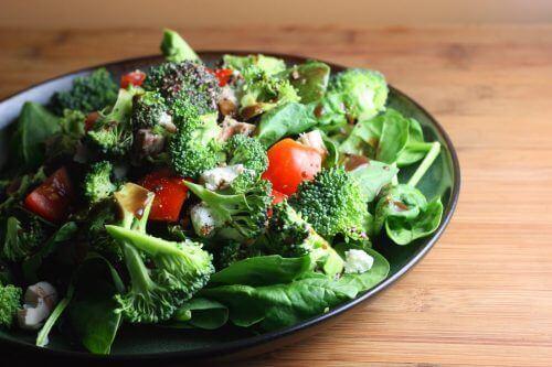 7 proteinrige grøntsager til vægttab