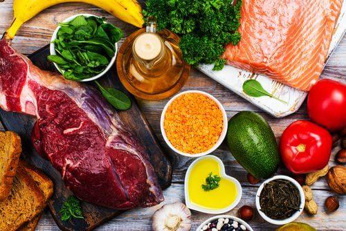 Proteinrige grøntsager
