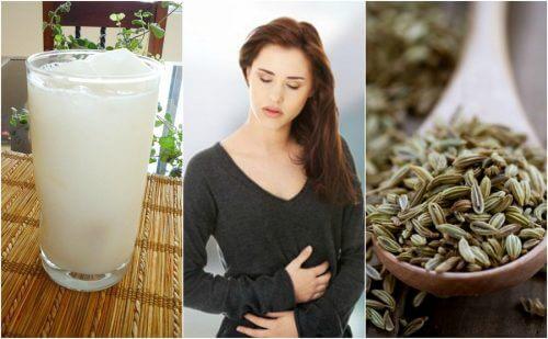 6 naturlige midler til at bekæmpe nervøs mavekatar