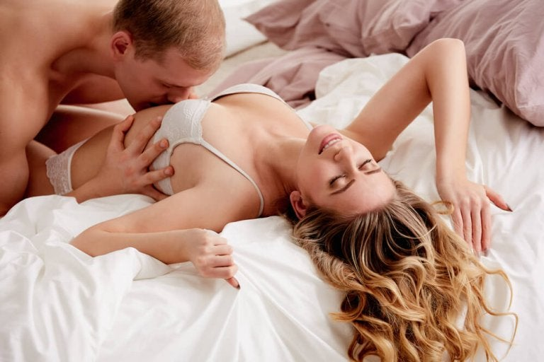Hvordan du hjælper hende til at få orgasme