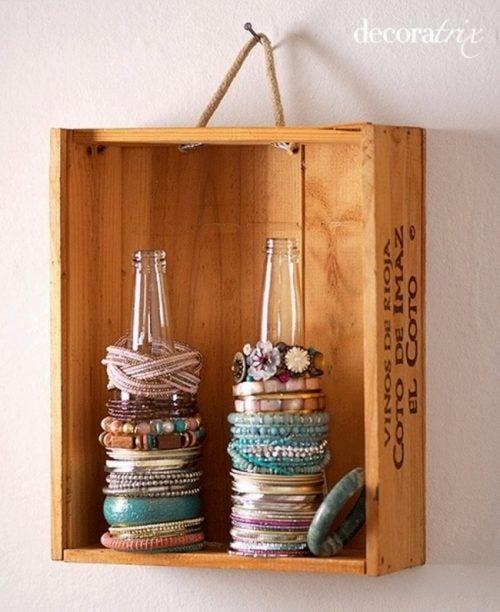 Organiser smykker