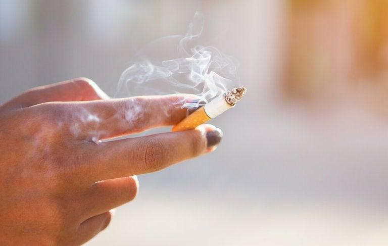rygning er skadeligt