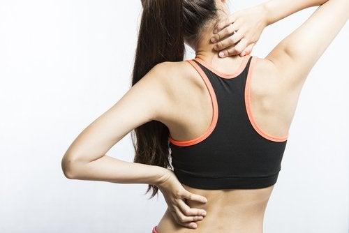 Ondt i musklerne