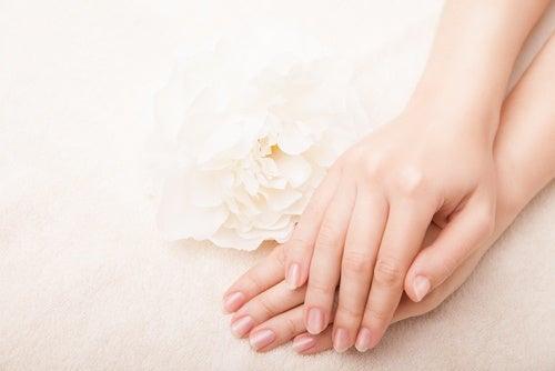 Skønhedstricks med vaseline til hænder