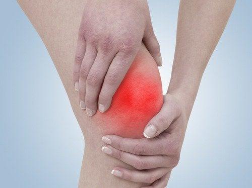 5 sunde øvelser mod knæsmerter