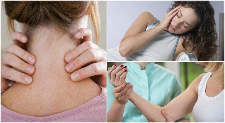 10 leukæmi symptomer der normalt ignoreres