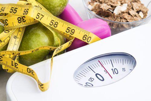 Jo ældre du er, desto mere påvirker din kost din vægt