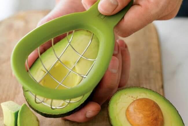 Avocado er simpelthen den bedste frugt der findes, intet mindre