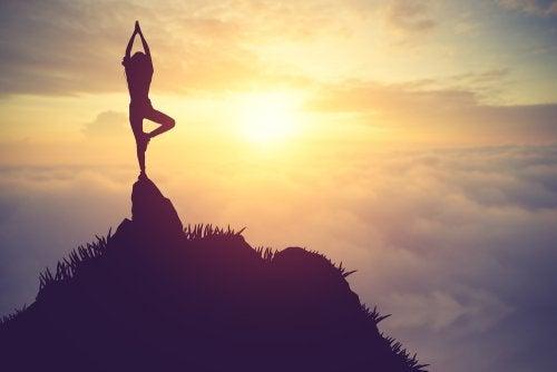 Stop med at ryge med meditation