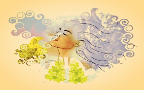 Få ro på med disse 5 åndedrætsteknikker