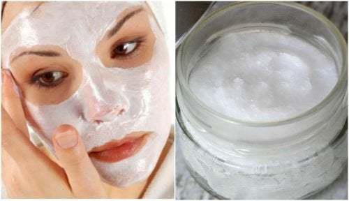 Hjemmelavet ansigtsrens til at fjerne døde hudceller