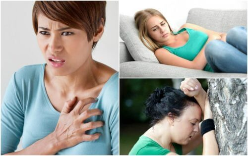 8 tegn på hjertesygdomme der ikke bør overses