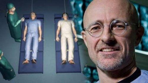 Verdens første hovedtransplantation kan ske i år