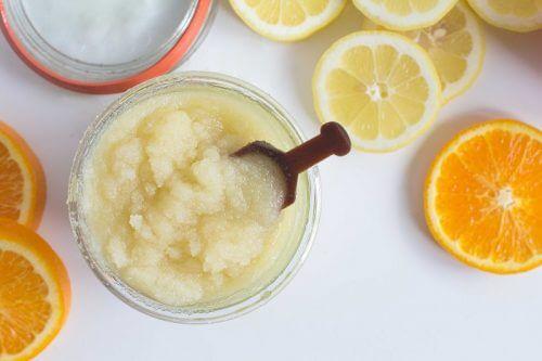 5 måder til at peele hud med natron