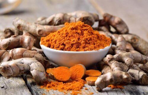 4 lækre krydderier, der også er sunde