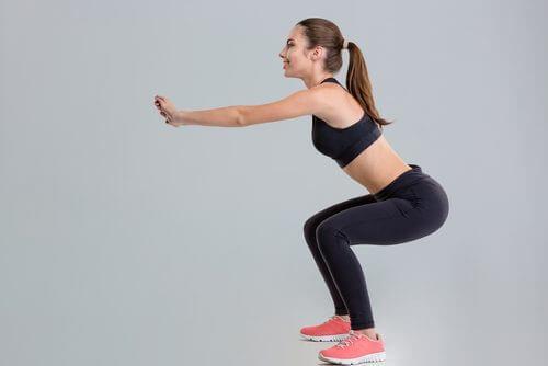 Sådan laver du squats