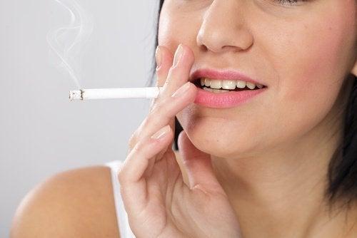 Rygning er altid skadeligt