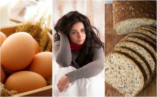 Bekæmp anæmi naturligt ved at spise disse 7 fødevarer