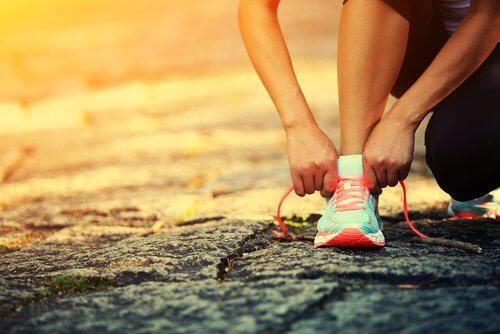 Hvorfor er det sundt at dyrke motion