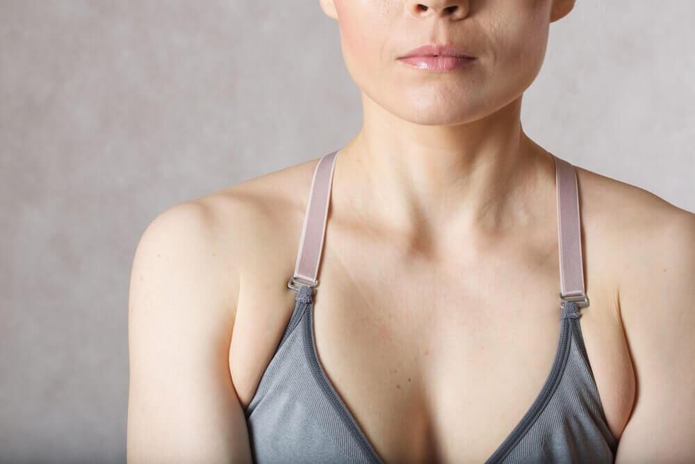 Fem øvelser, der giver dig tonede og stærke arme