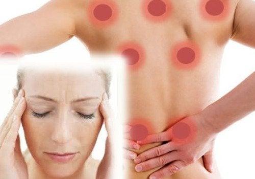 Hvad er fibromyalgi