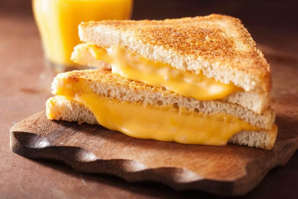 Usundt fedt i ost
