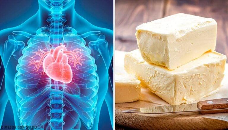 5 fødevarer, der skader dit hjerte