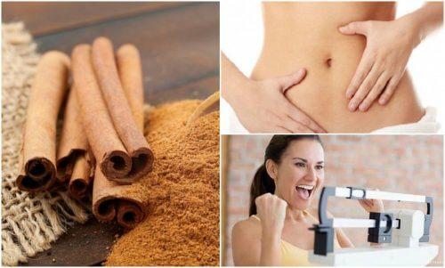 Otte grunde til at spise mere kanel