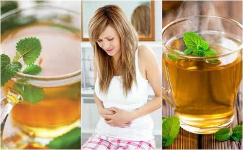 Fem teer til at berolige irritabel tarm