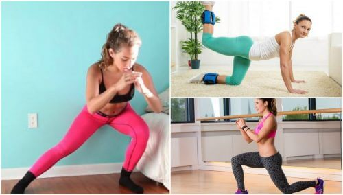 Ton dine baller med fem nemme øvelser