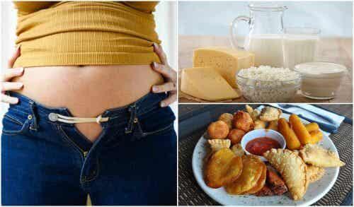 Undgå oppustethed: Spis ikke disse 7 fødevarer!
