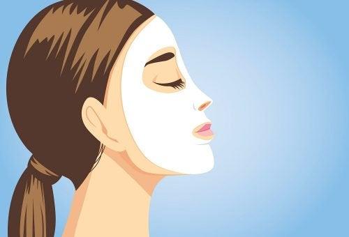 Naturlige ansigtsbehandlinger, der får din hud til at skinne