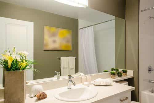 9 fabelagtige ideer til at dekorere dit badeværelse