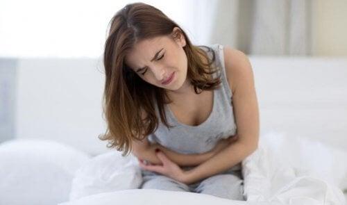 Epigastralgia: Den irriterende smerte i din maves hjertehule
