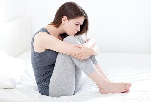 Kamille og persille middel mod amenoré eller manglende menstruation