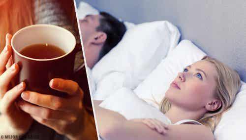 4 naturlige søvnløshed behandlinger du har brug for