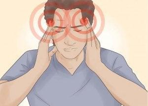 Stress hovedpine symptomer og tips