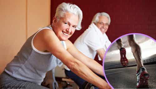 Hvor meget motion bør du dyrke hver uge