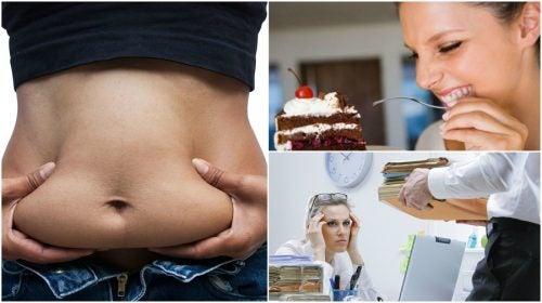 6 morgenfejl, som forhindrer vægttab