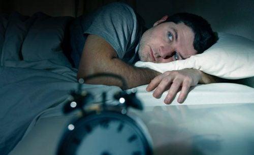 Det bekæmper søvnløshed