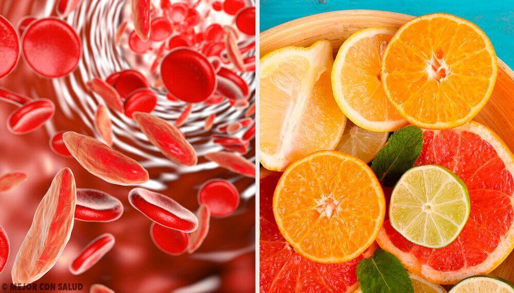 5 måder at øge jernniveauer i dit blod på