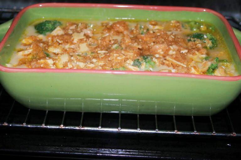 Broccoli med smoer - laekre broccoliopskrifter