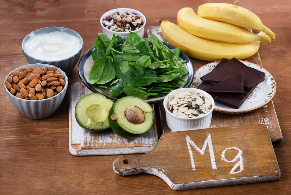 Magnesiumrige foedevarer - naeringsstoffer du har brug for