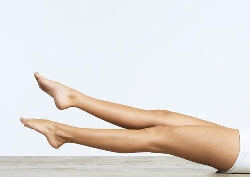 Styrk din krop med pilates