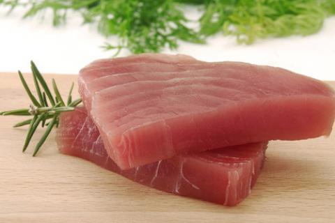 Tun og fisk