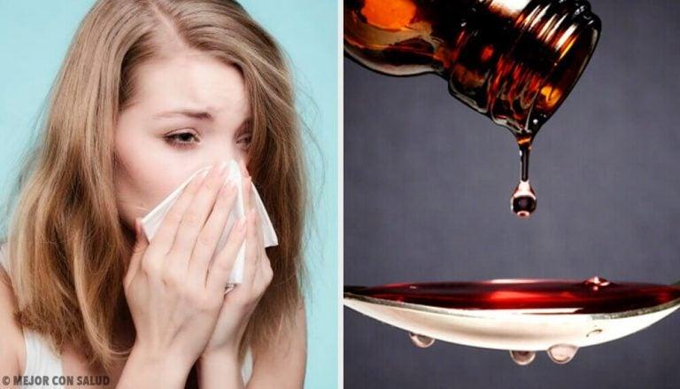 3 hostesirupmidler til at lave derhjemme