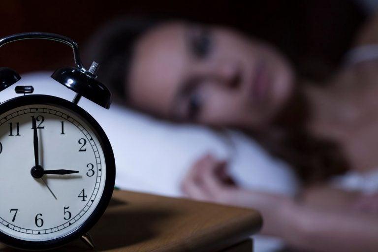 Sådan hænger diabetes og søvnproblemer sammen